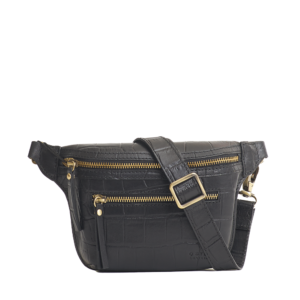 O My Bag Gürteltasche Beck's Bum Bag croco black