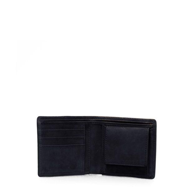 O My Bag Tobi´s Wallet Eco-Black