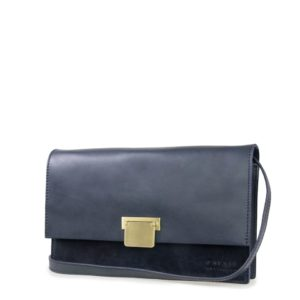 O My Bag Damen Handtasche Grace Navy