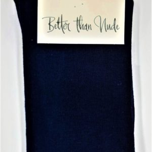 Better than Nude Damen Socken Glam Basic BTN302 black