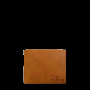 O My Bag Geldbörse Joshua's Wallet Eco-Classic Camel