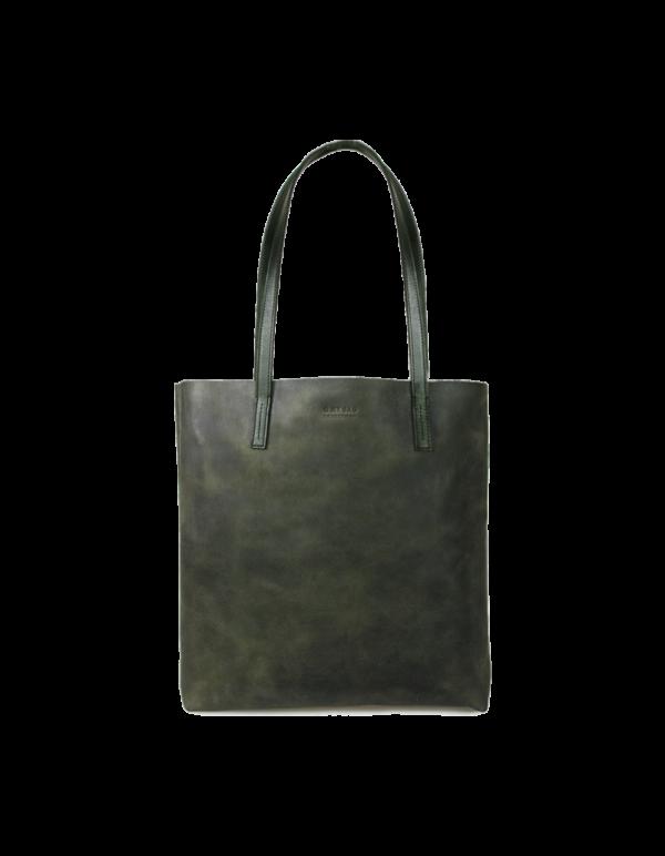 O my Bag Handtasche Georgia Eco Green Hunter