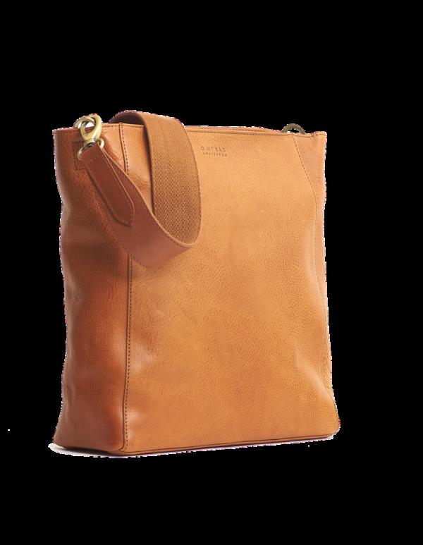 O My Bag Handtasche Sofia Cognac Stromboli