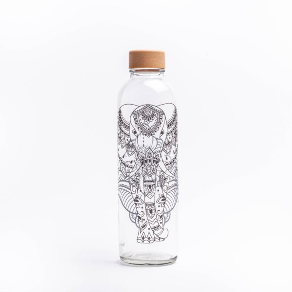Carrybottle Trinkflasche Elephant 0,7