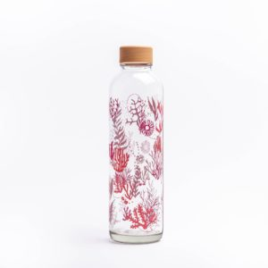 Carrybottle Trinkflasche Coral Reef 0,7L