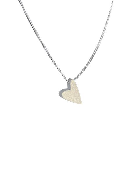 Turina Kette #lovedbyme sparkling silver