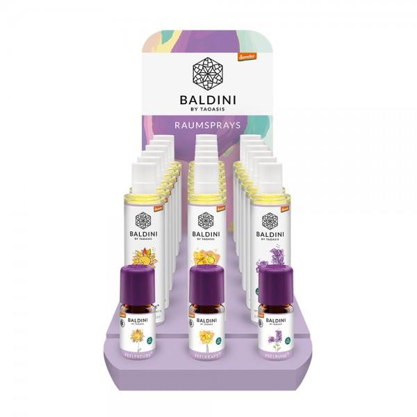 Baldini Bio-Raumspray