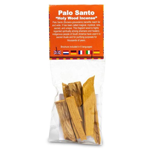 Phoenix Palo Santo Heiliges Holz