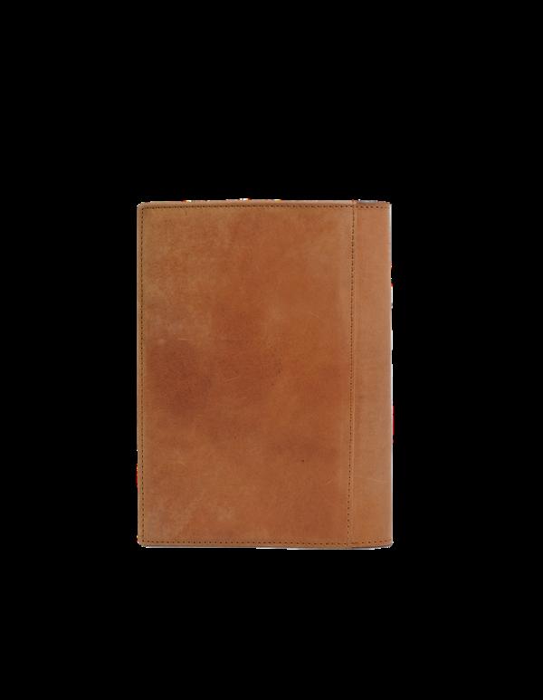 O my Bag Notebook Cover Camel Hunter