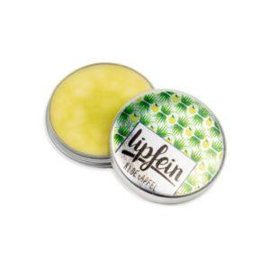 Lipfein Lippenpflege Duo Aloe-Apfel