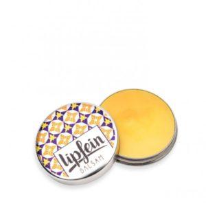 Lipfein Lippenpflege Duo Orange-Vanille