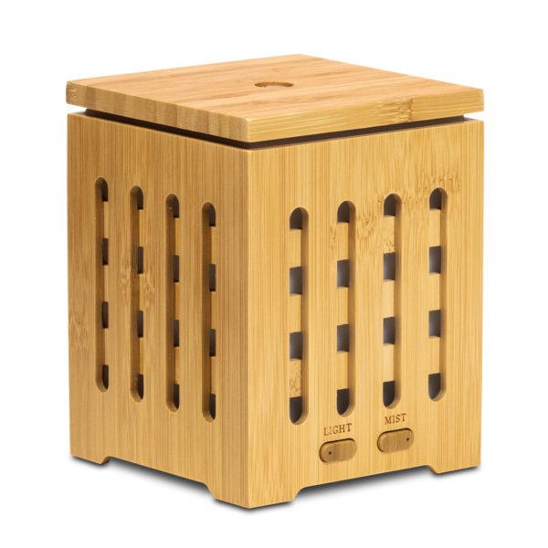 Taoasis AromaUltraschall Diffuser Bamboo