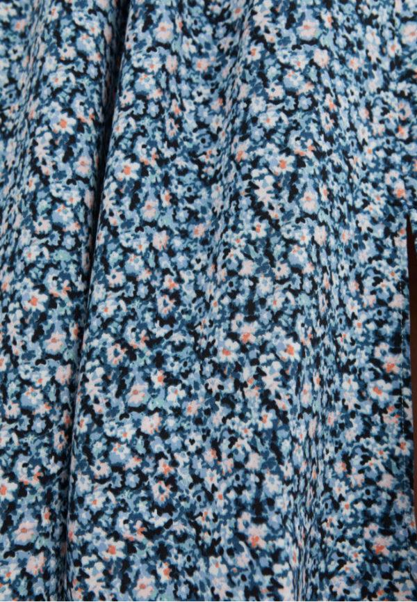Armedangels Damen Rock Katinkaa Primrose foggy blue