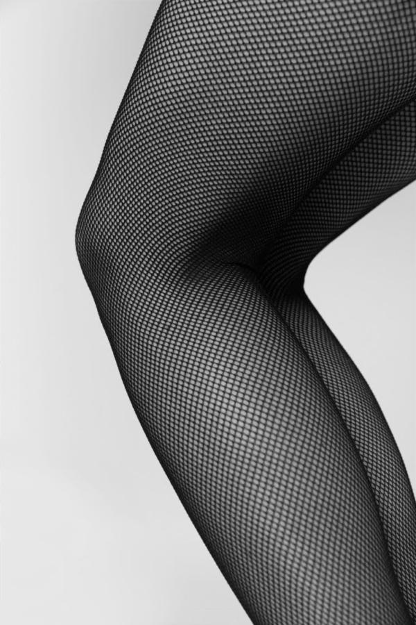 Swedish Stockings Strumpfhose Elvira NET