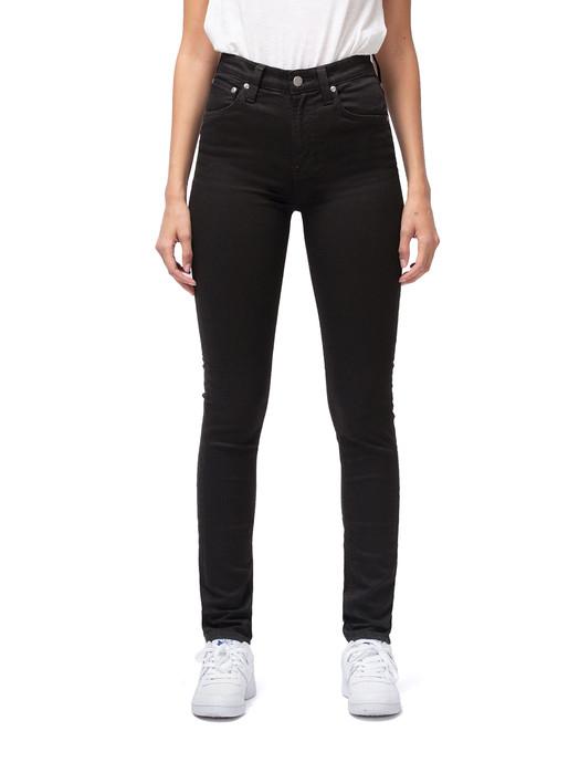 Nudie Jeans Hightop Tilde – Everblack