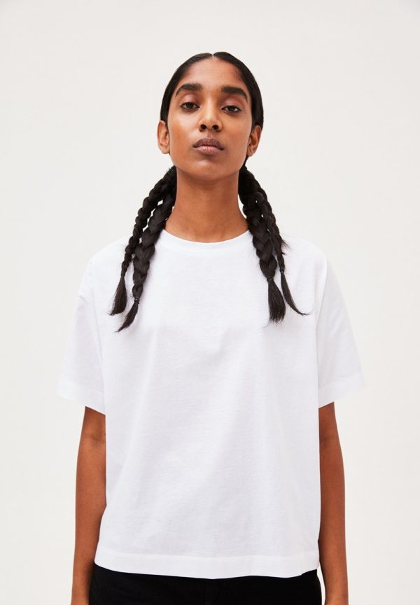 Armedangels Damen T-Shirt Kajaa