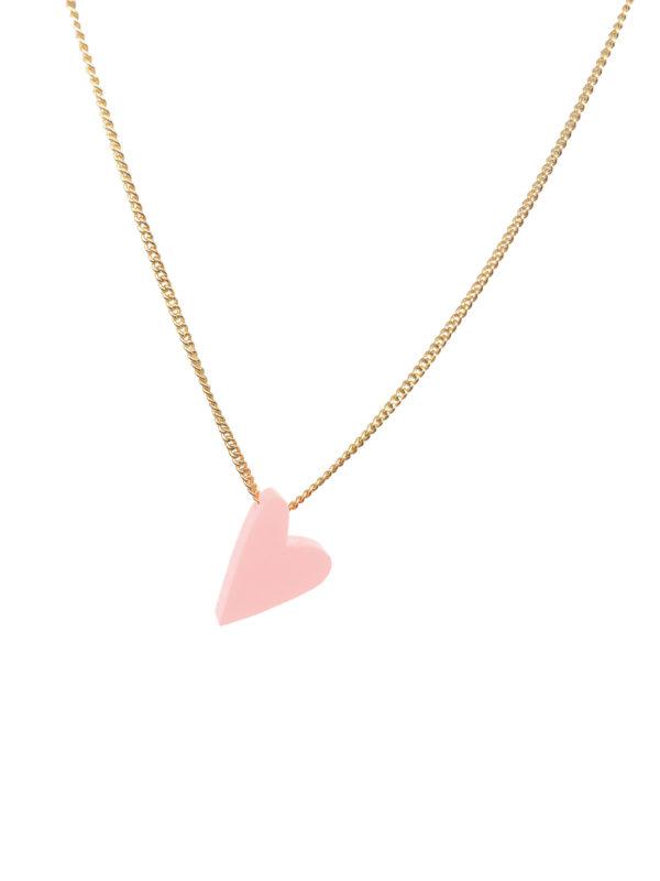 Turina Kette #lovedbyme rosé