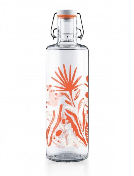 Soulbottles Flasche 1,0 L Wildblumen
