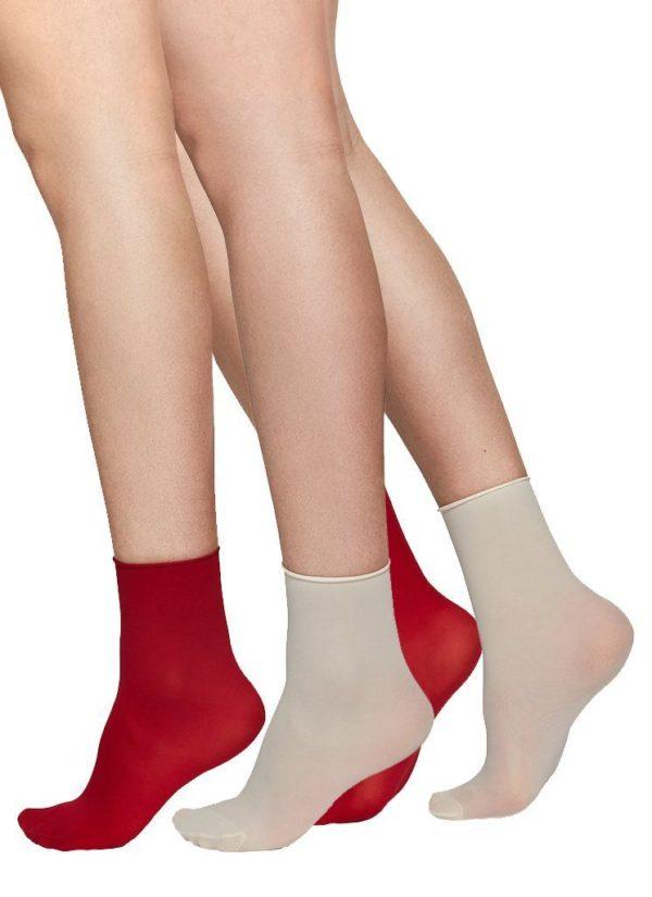 Swedish Stockings Damen Socken Judith 2-Pack