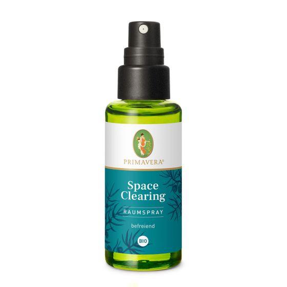Primavera Raumspray Space Clearing bio 50 ml