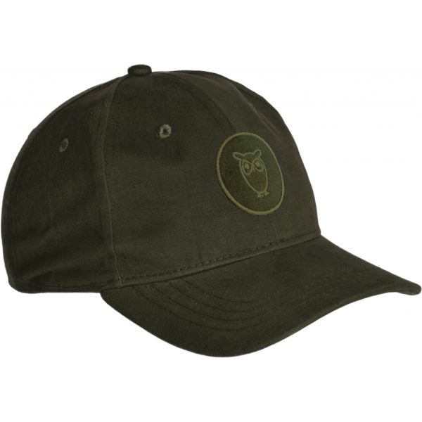 KnowledgeCotton Pacific Cap 82234 forrest night