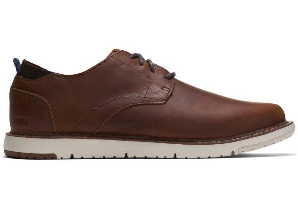 Toms Herren Schuhe Navi Oxford