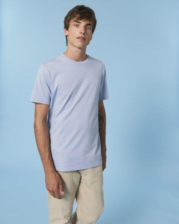 Stanley&Stella Unisex T-Shirt Creator Serene blue